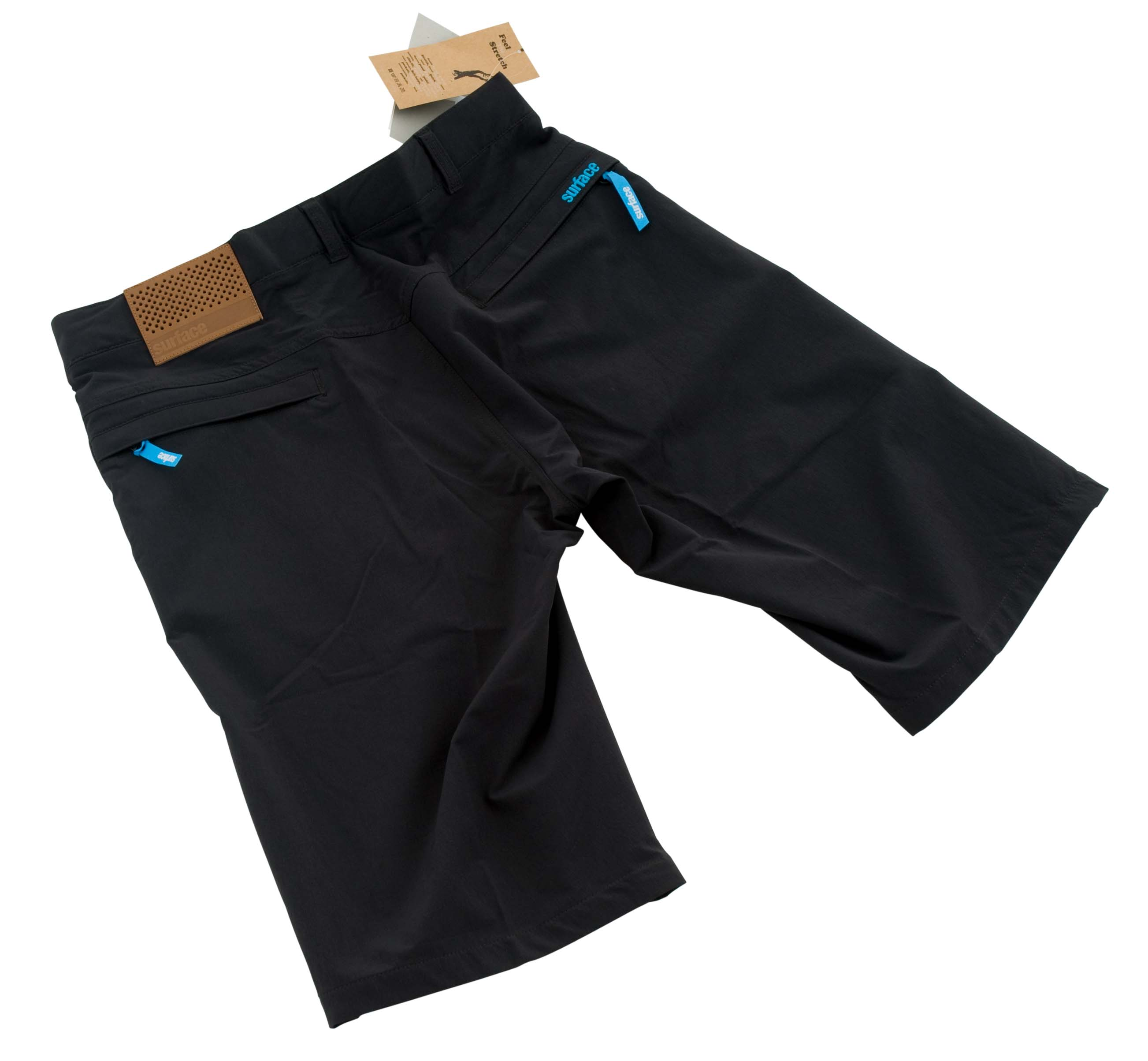 RUHÁZAT CHARGE SURF LIQUISTRETCH SHORT S SZRK