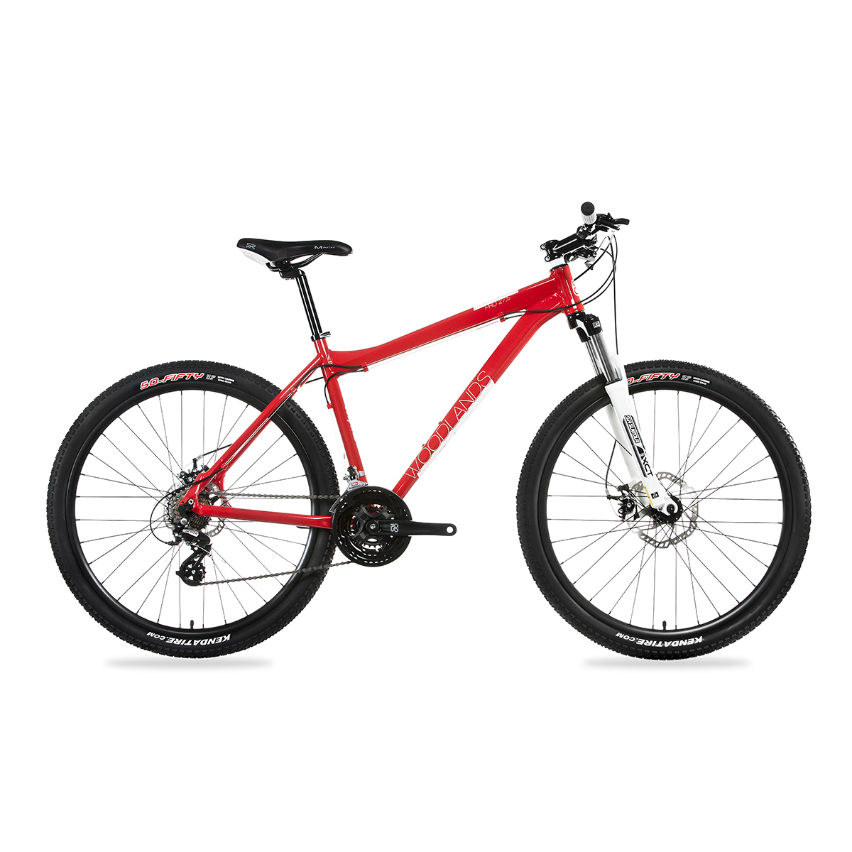 KRP WOODLANDS PRO 27,5 MTB 1.0 21S MEDIUM PIROS