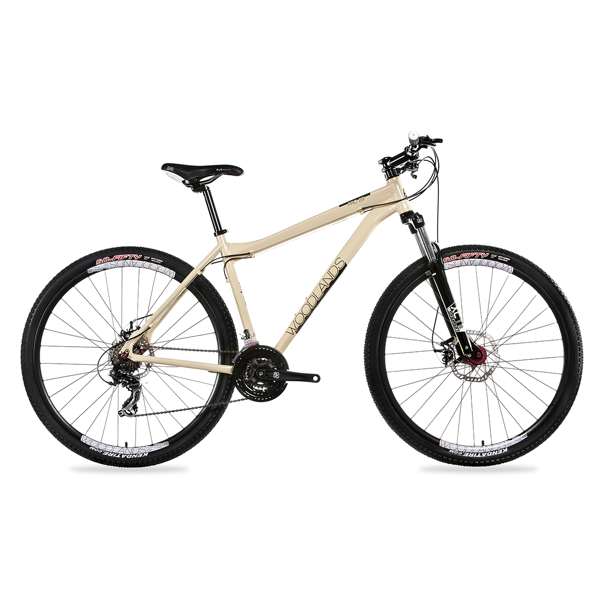 KRP WOODLANDS PRO 29 MTB 1.0 21S SMALL BARNA